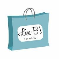 Lisa B's Boutique