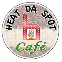 Heat Da Spot Coffee Lounge