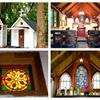 The Smallest Church in America