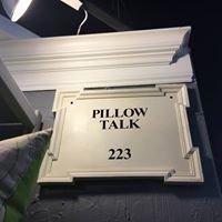 Edith Kerns Studio & Pillow Talk