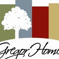 Gregor Homes Ltd.