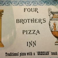 Four Brothers Pizza