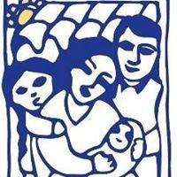 Mary's Center Father Child Program