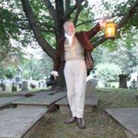 St. James' Church Historic Graveyard Tours