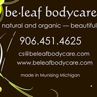 Be•leaf Bodycare