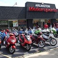 Arlington MotorSports Inc.
