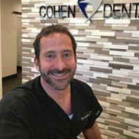 Cohen Dental Savannah