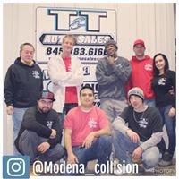 Modena Collision, Inc.