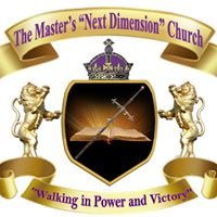 The Master's Next Dimension Church
