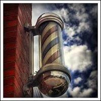 The Crystal Barber Shop