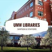UMW Libraries - Simpson