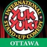Yuk  Yuk's Ottawa