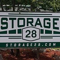 Storage 28