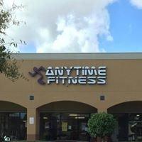 Anytime Fitness Hobe Sound, FL
