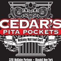 Cedar's Pita Pockets