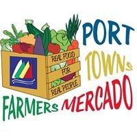 Port Towns Farmers Mercado