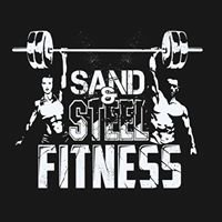 Sand and Steel Fitness