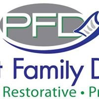 Piedmont Family Dentistry LLC