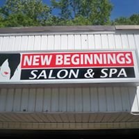 New Beginnings Salon & Spa