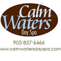 Calm Waters Day Spa and Laser Clinic