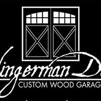 Clingerman Doors - Custom Wood Garage Doors