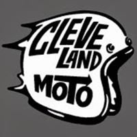 Cleveland Moto  /  Pride Of Cleveland Scooters
