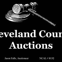 Cleveland County Auctions