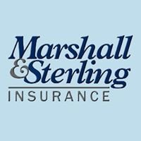 Marshall & Sterling Insurance - Sterling Client Services