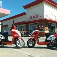 Save Mart Scooter Rentals