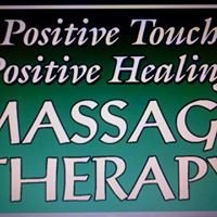 PositiveTouch PositiveHealing