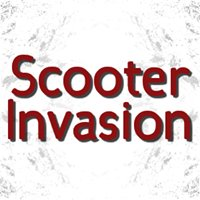 Scooter Invasion