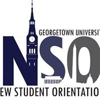 Georgetown University New Student Orientation