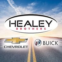 Healey Chevy Buick Middletown NY