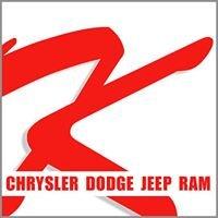 Kernersville Chrysler Dodge Jeep Ram