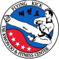 Flying Kick Fitness Center