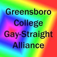 Gay - Straight Alliance of Greensboro College