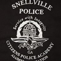Snellville Citizens Police Academy Alumni Association