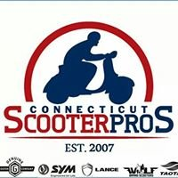 Connecticut Scooter Pros