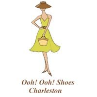 Ooh Ooh Shoes Charleston