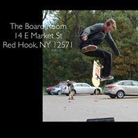 The Board Room Skateshop