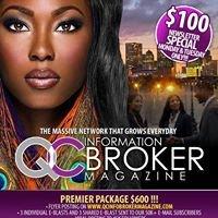 QC INFO Broker