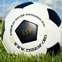 የኢትዩጲያ እግር ኳስ ፋውንዴሽን/Ethiopian Soccer Foundation