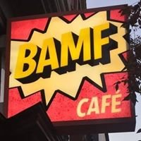 BAMF Café