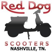 Red Dog Scooters