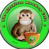 The Sleepless Monkey Cafe & Tea Room