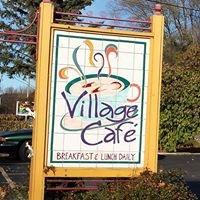 Village Café - Door County