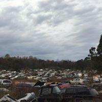 Mahaffey's Used Cars & Parts