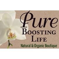 Pure - Boosting Life