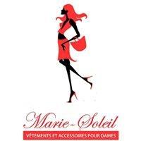 Boutique Marie-Soleil