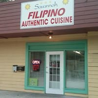 Savannah Filipino Authentic Cuisine